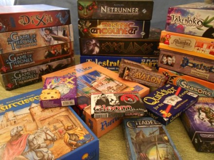 10 Best Strategy Board Games for Kids and Adults   HobbyLark There is no better way to spend your time than playing board games  they re  social  super fun  and a fairly inexpensive form of entertainment