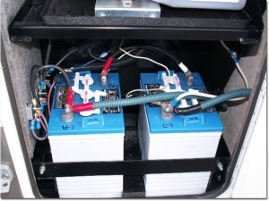 Troubleshooting and Repairing RV Electrical Problems for