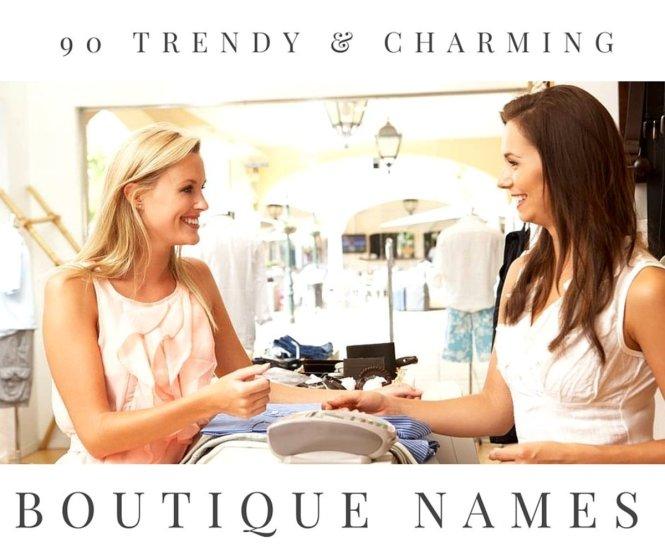 Wedding Decor Business Name Ideas