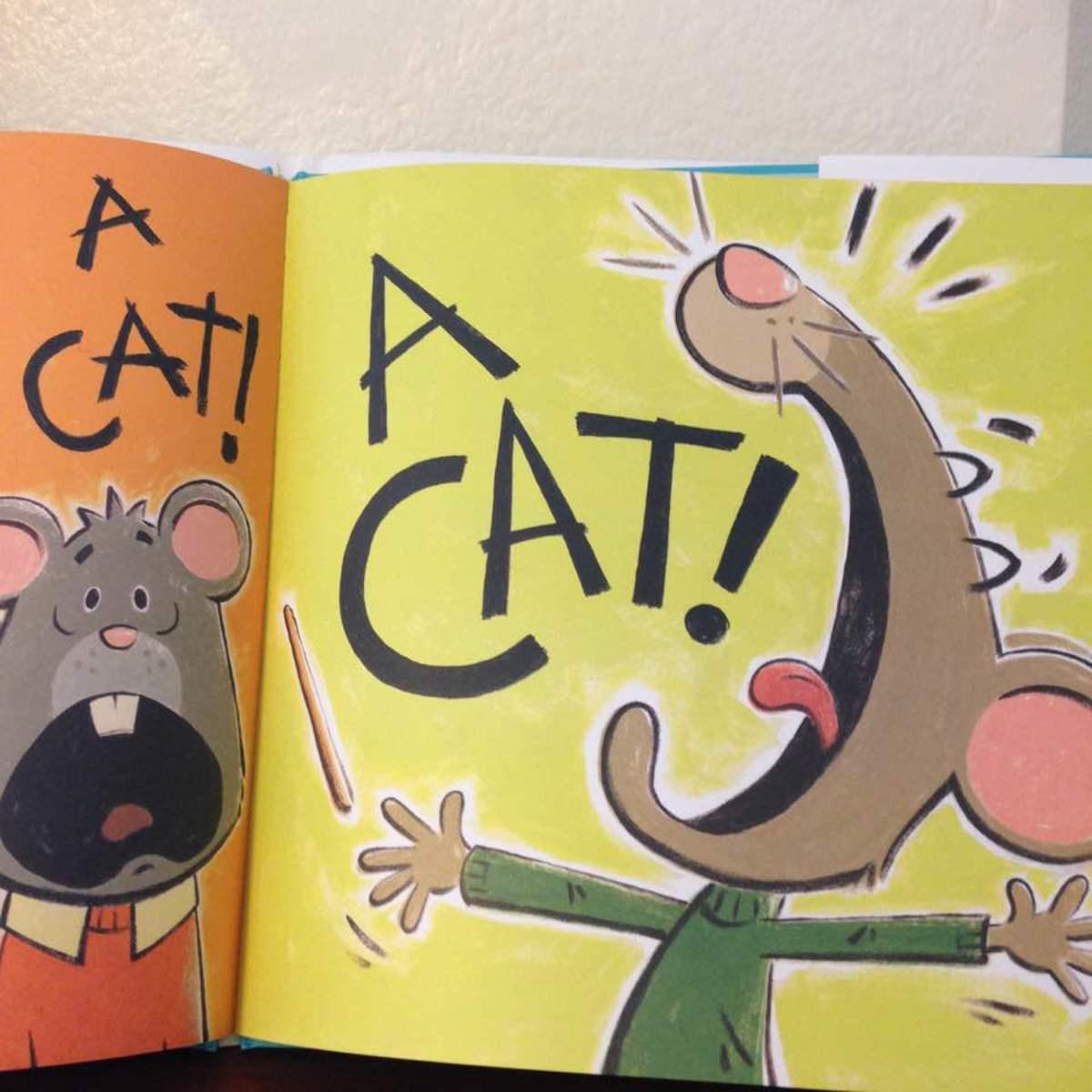 Stranger Danger Lesson In A Fun Read Aloud Book