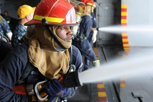 Slaying the Dragon: Firefighters Vs. Fire (A Trivia Quiz ...