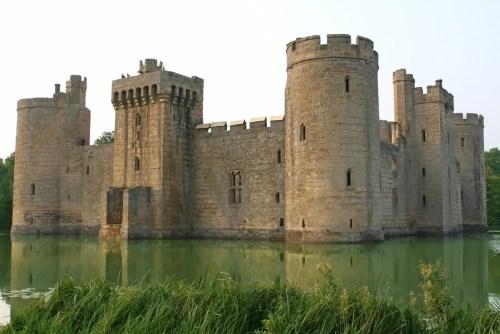 Medieval Castles Were Smelly, Damp, and Dark   Owlcation