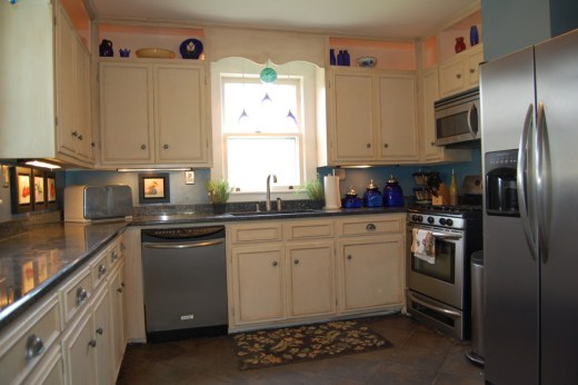 Clean Kitchen Cabinets Keep You And Your Family Safe From Dangerous Bacteria An Viruses