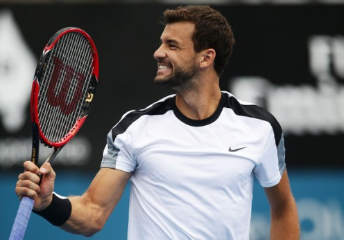 Who is Grigor Dimitrov - Bulgarian - Tennis Player ...