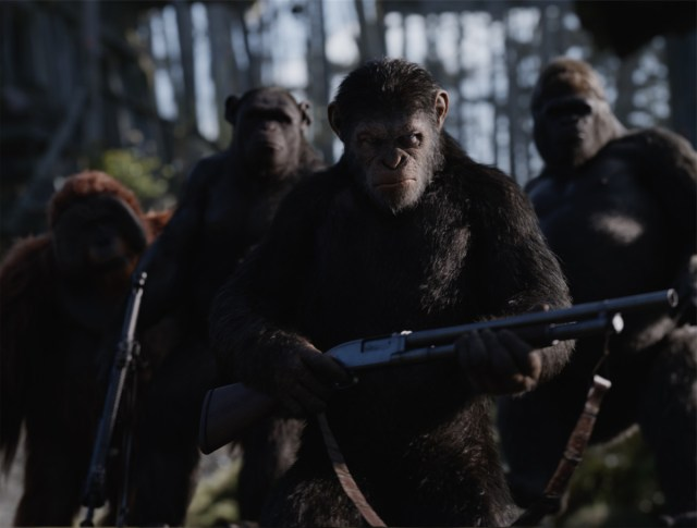 13586180 f520 - 'War For The Planet of the Apes': Review
