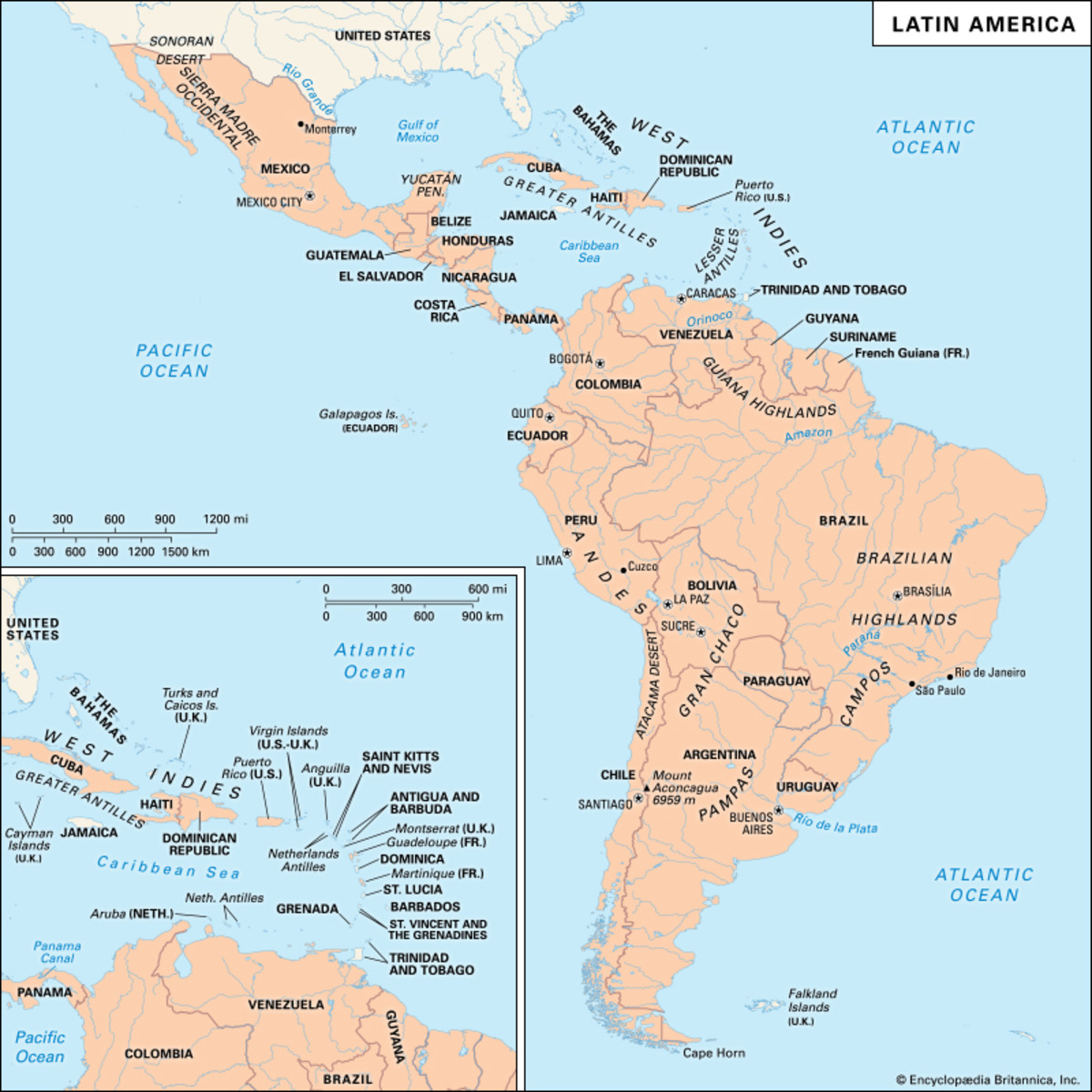 Latin American Neutrality During World War One