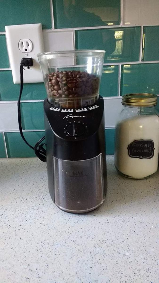 Image Result For What Is The Best Way To Keep Coffee Beans Fresha