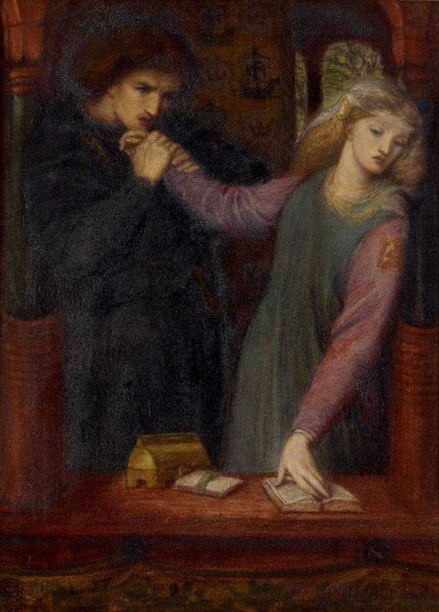 The Madness Of Hamlet And Ophelia Mental Illness In