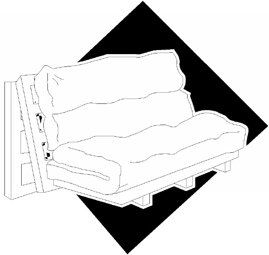 Types Of Fold Out Sofa Beds And Futons