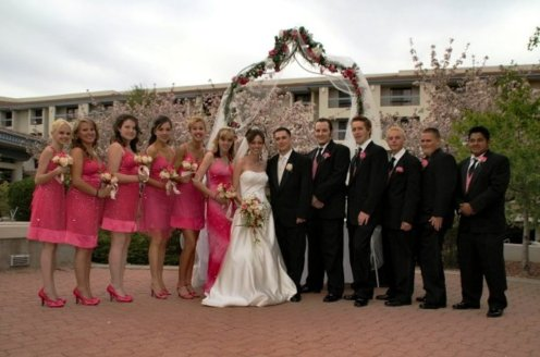 Wedding Bells Diy Bridal Bouquet And Boutonnière