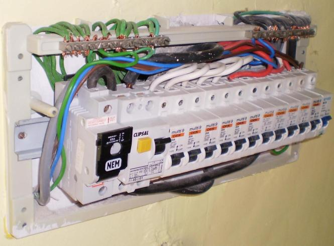 wiring diagram for house fuse box the wiring house fuse box types image about wiring diagram