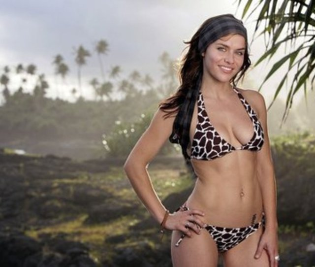 Marisa Calihan Survivor Samoa 1st Casualty Of Villain Russel Hantz