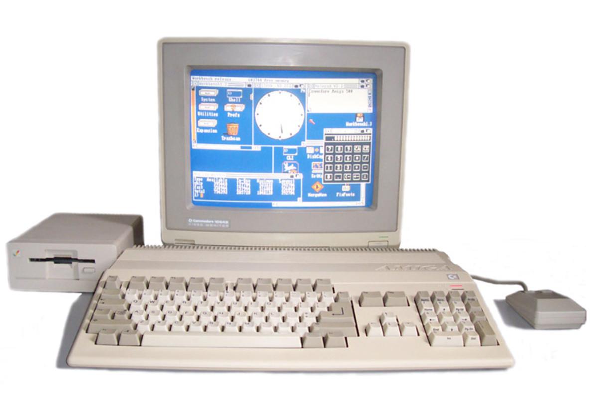 How Doom Helped To Doom The Amiga HubPages