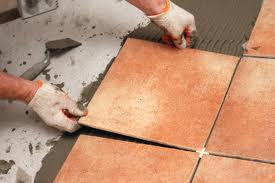 How to Replace Cracked or Broken Floor Tiles   HubPages Laying Floor Tiles