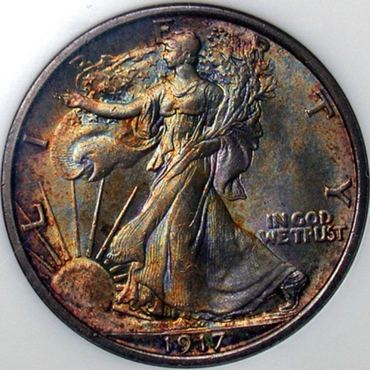 Value Of Eisenhower Dollar