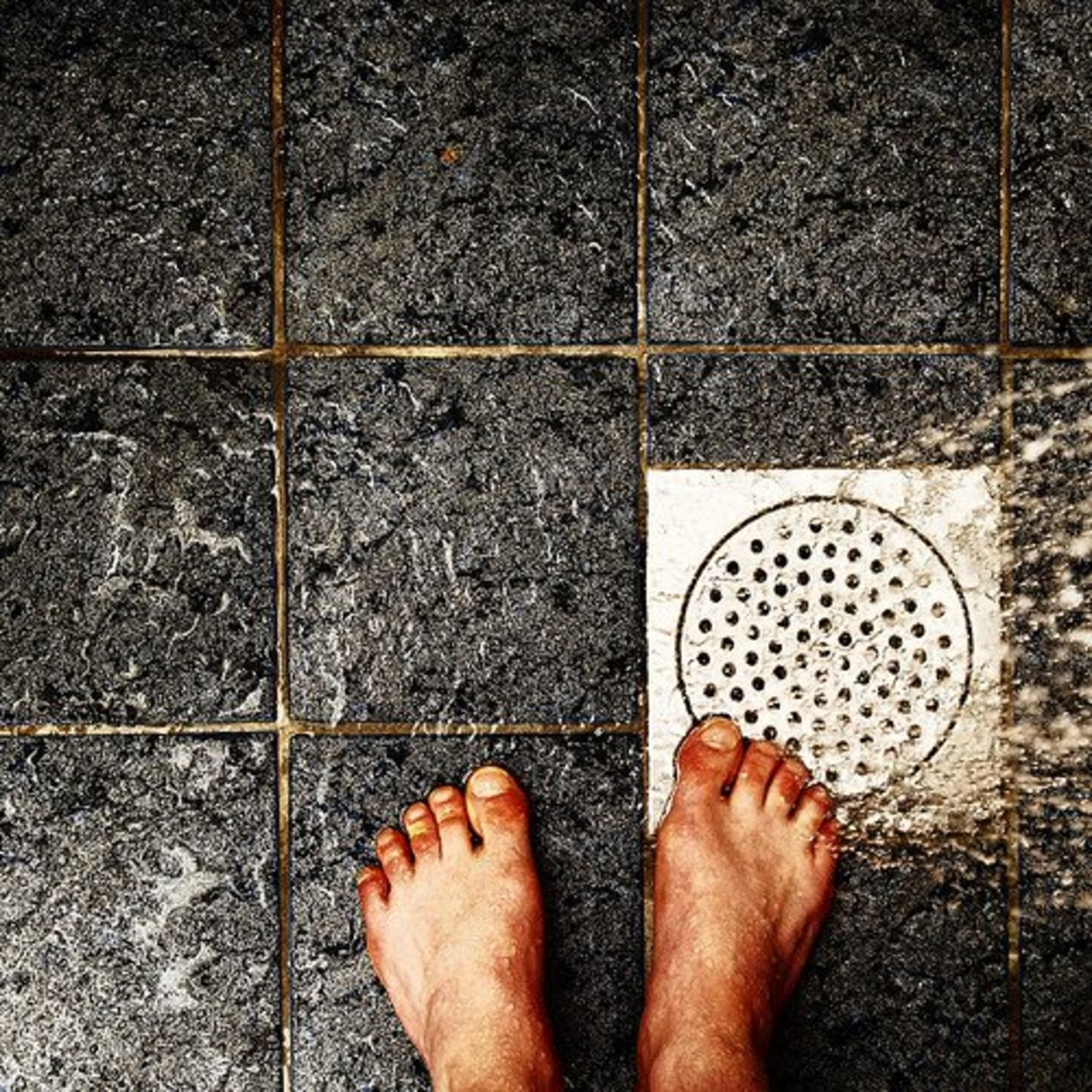 How To Unclog A Shower Drain Without A Plunger Or Drain