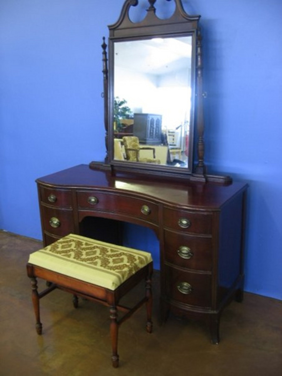 How To Find And Buy Furniture Made In The USA HubPages