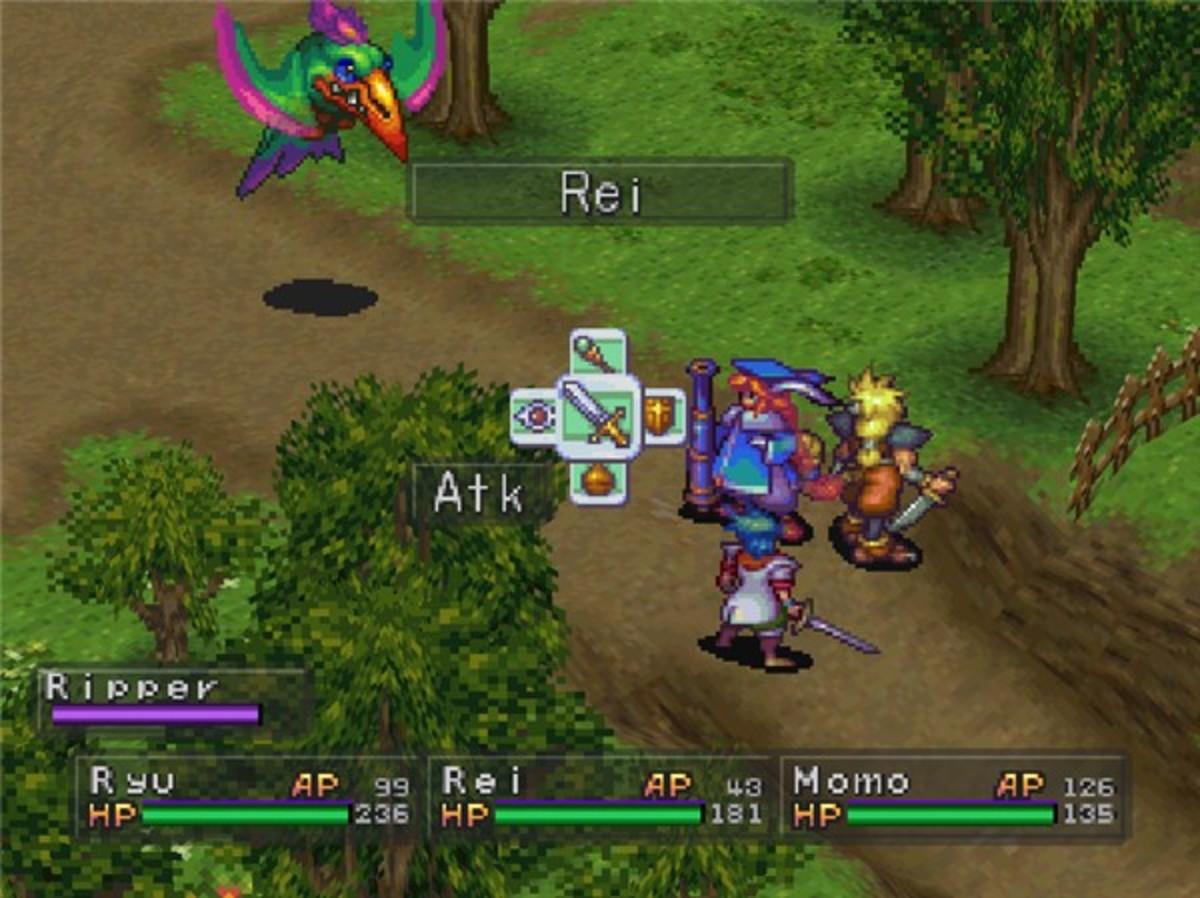 7 RPG Games Like Final Fantasy LevelSkip