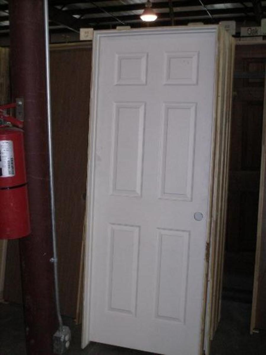 How To Install A Prehung Door HubPages