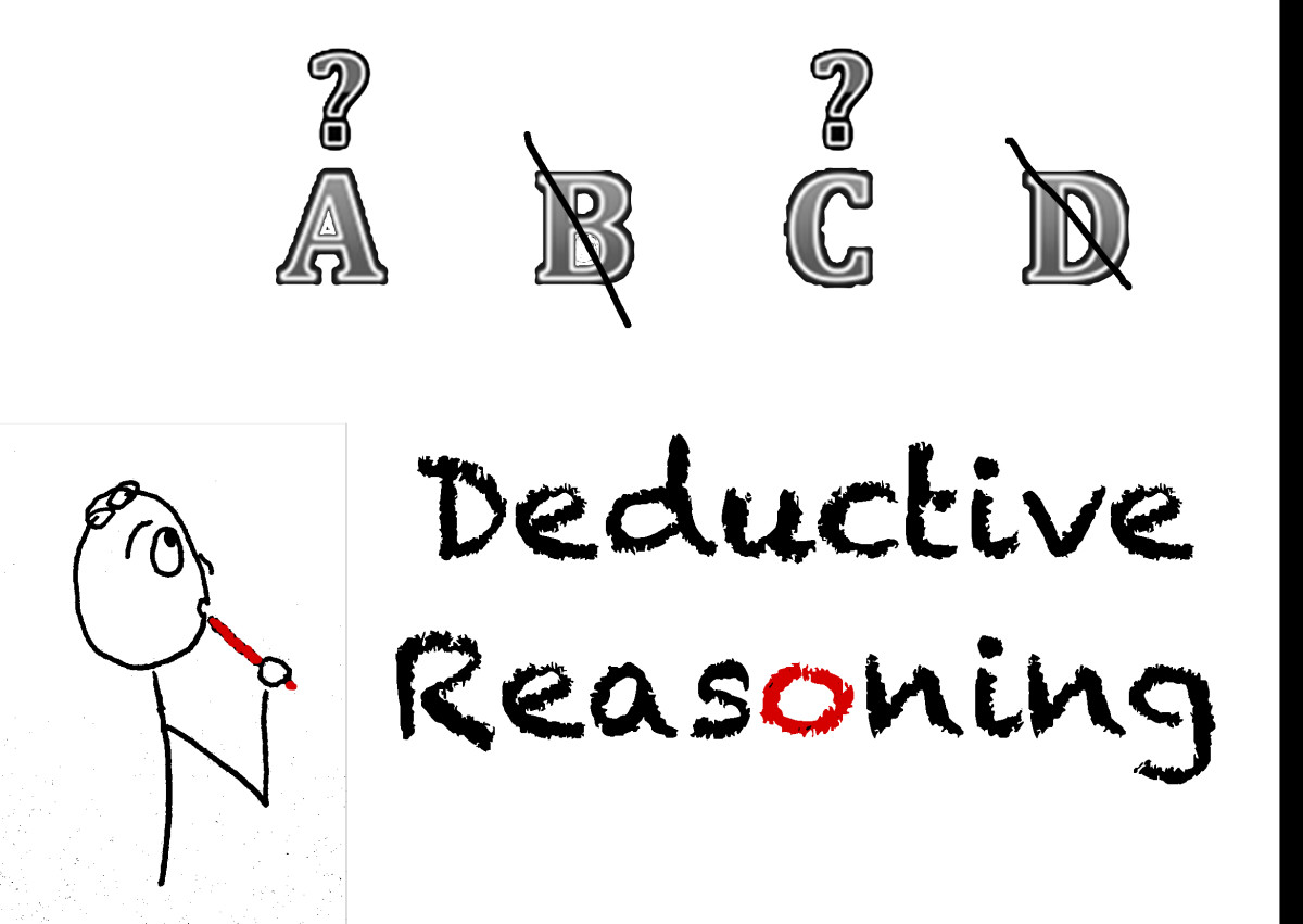 How To Use Deductive Reasoning