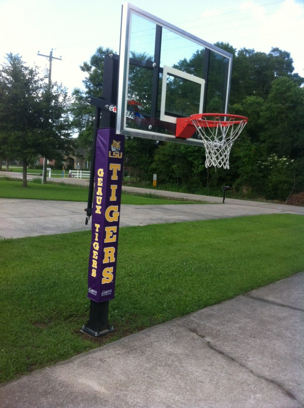 What Is The Best Basketball Goal For My Home