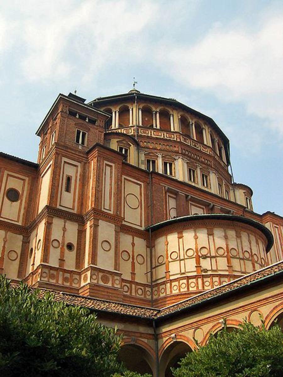 Architecture Of The Renaissance Period A Photo Essay