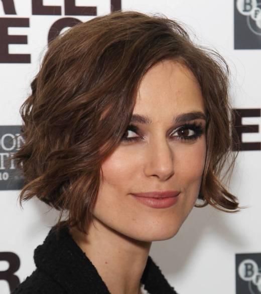 Short Hairstyles For Inverted Triangle Face Shape Best Hair Style 2018
