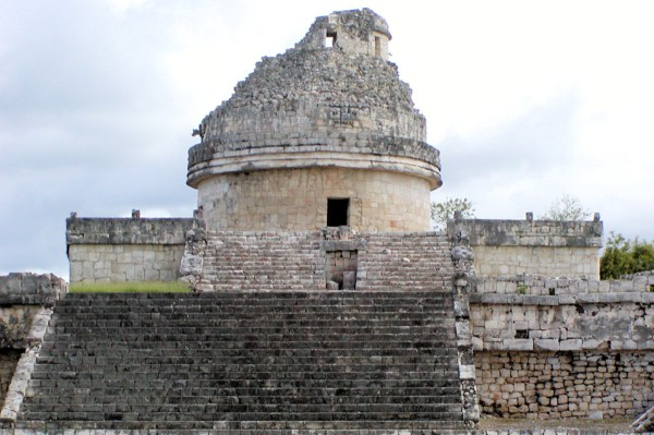 Ancient Mayan Astronomy | hubpages