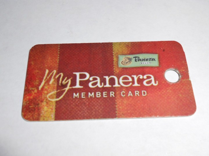 My Panera Card Review Delishably
