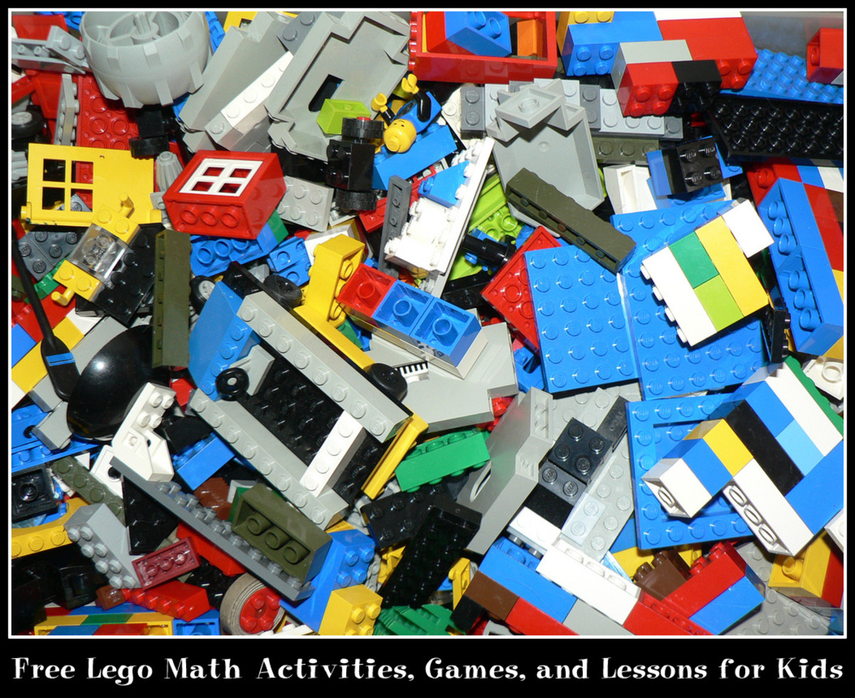 Free Lego Math Activities Games And Lessons For Kids