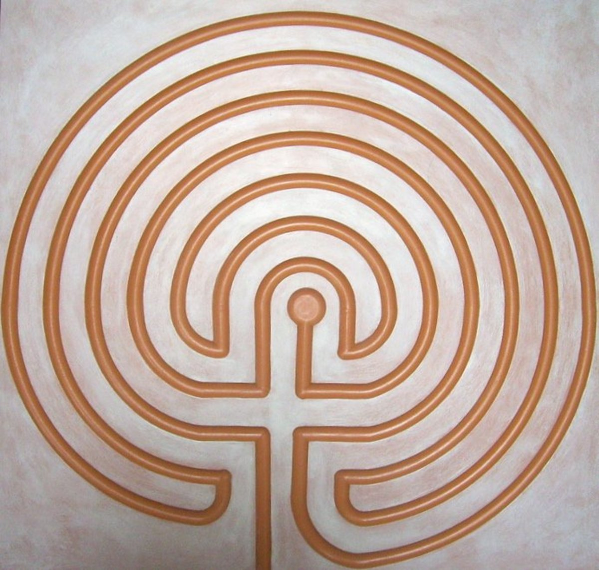 How To Draw A Labyrinth By Carlysullens Hubpages