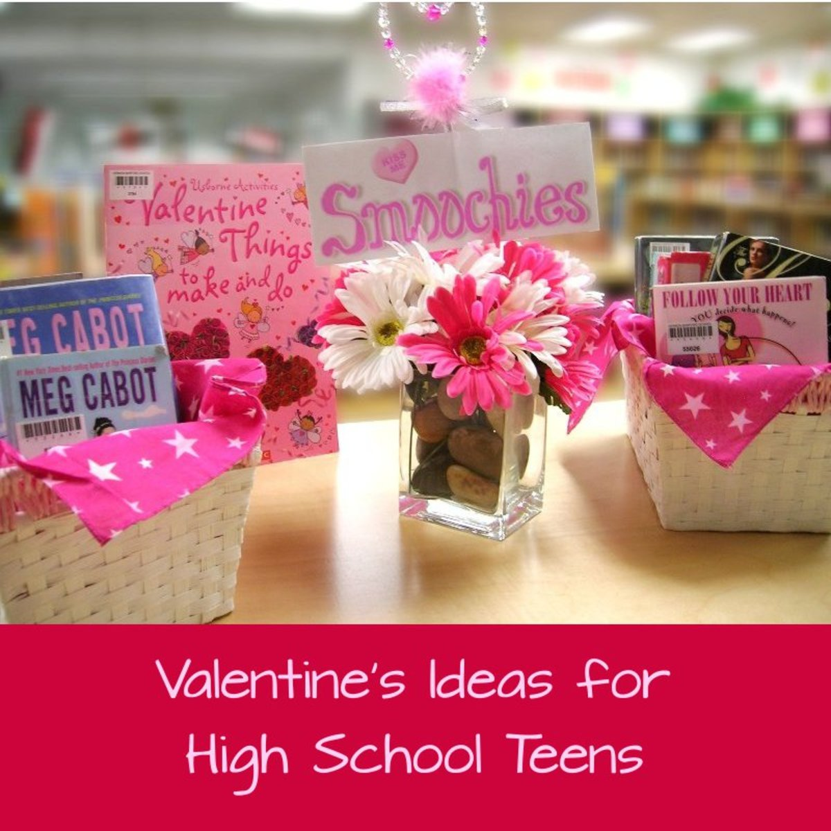 Valentine S Day T Ideas For High School Teens