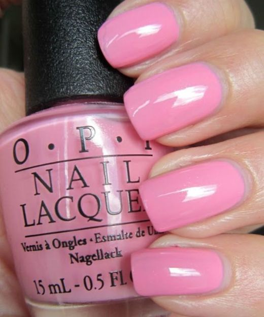 Go Bold This Season With Nail Polish That Pops Like Lush Tropics By Cnd 35 For Sac Mani At Acacia Spa Manicure Katy R
