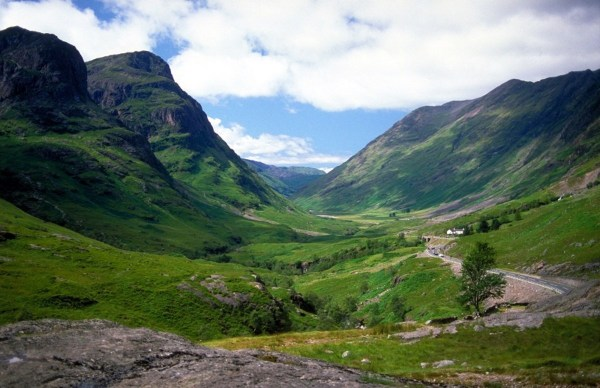 Physical Features of Scotland | HubPages
