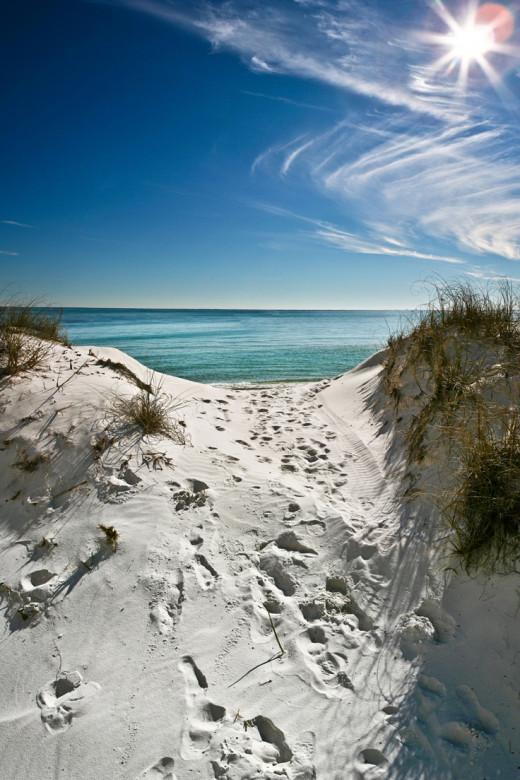 A Destin, Florida Destination