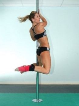 Pole Dance Moves for Beginners