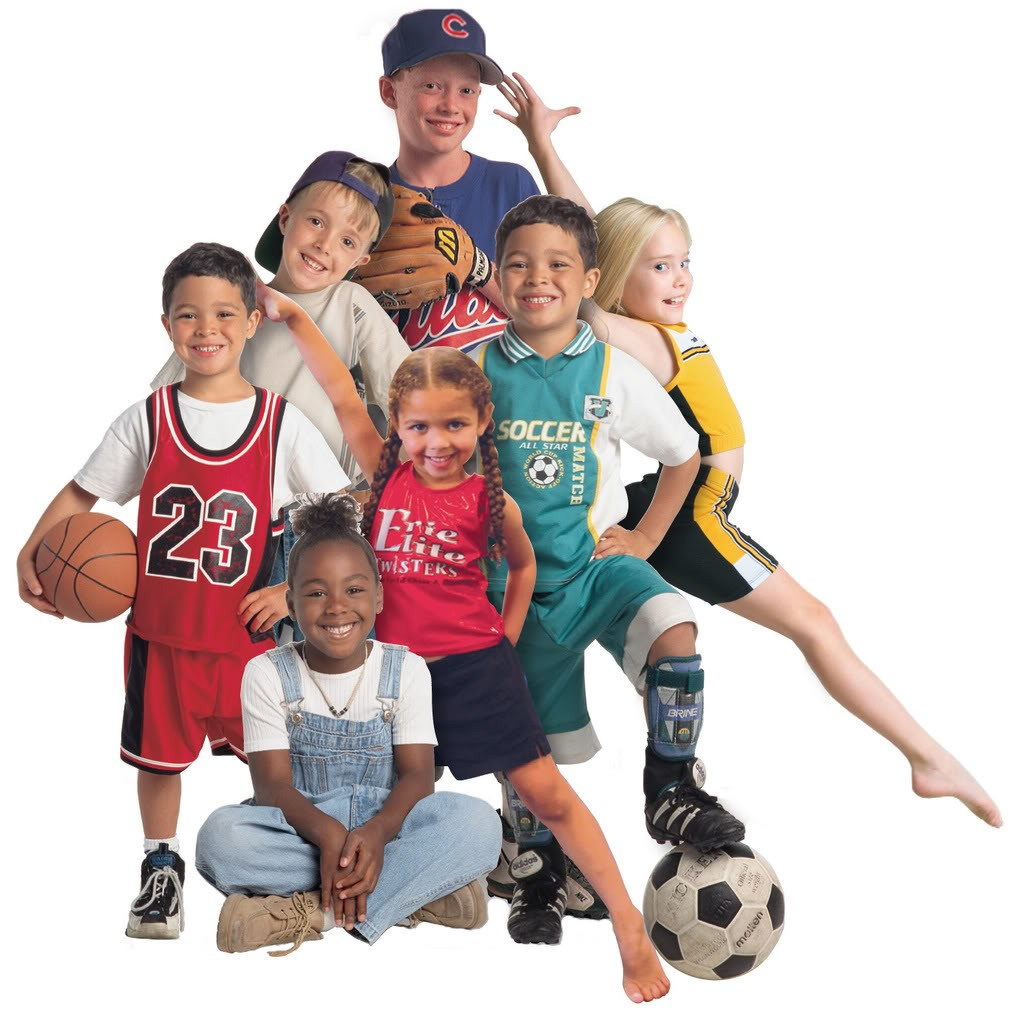 The Importance Of Sports In Your Kid S Life