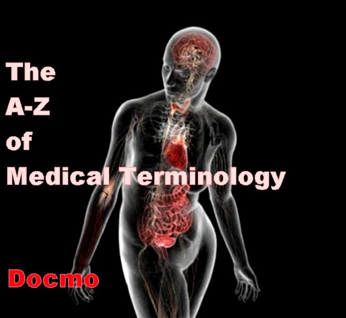 A Z Of Medical Terminology 1