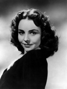 Image result for jennifer jones as jane in since you went away