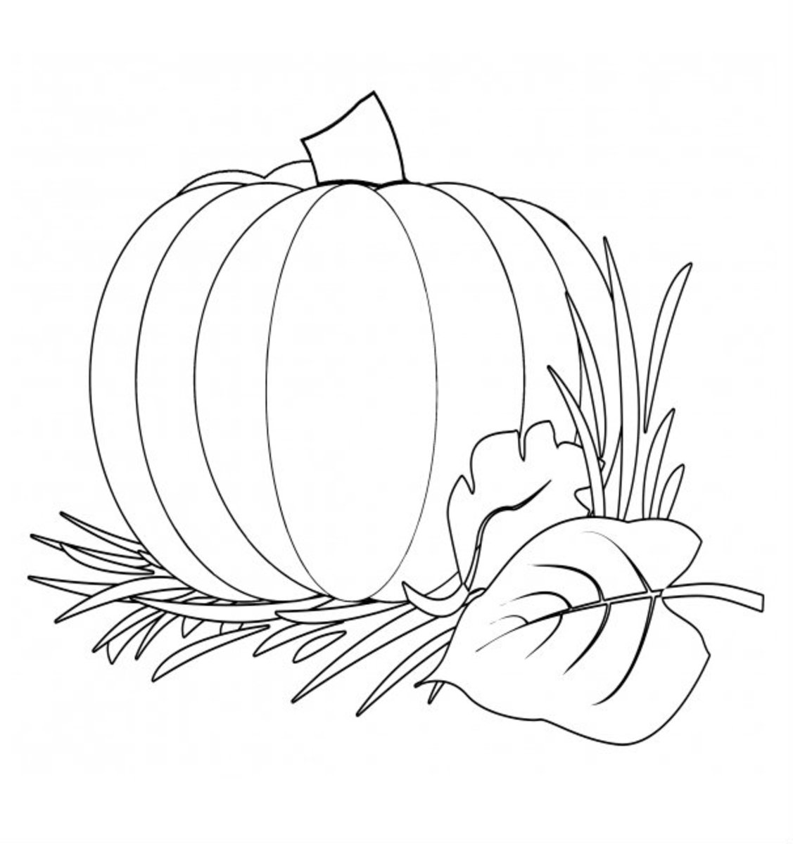 Printable Thanksgiving Coloring Pages By Michelle Collins