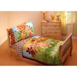Image Of Lion King Crib Bedding Arrows