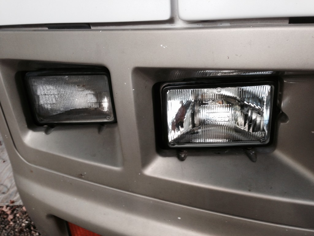 Rv Outside Led Lights