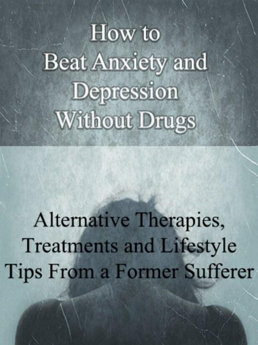 drug free depression treatments alternatives to drugs