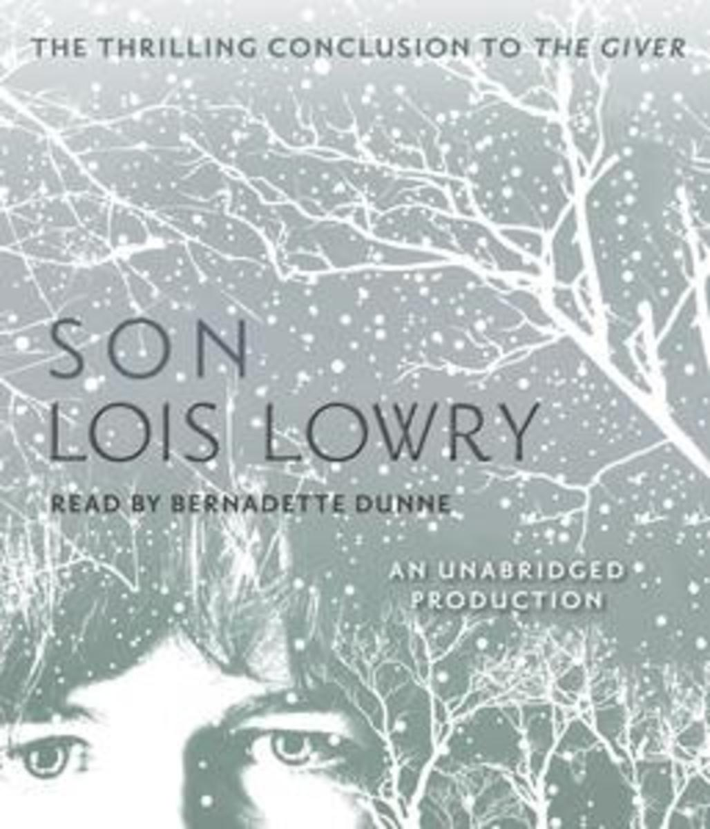 The Giver By Lois Lowry Lesson Plan Ideas