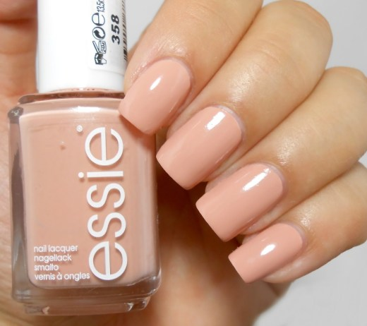 C Shades Like This Sally Hansen Polish Are Bright And Perfect For Spring Photo