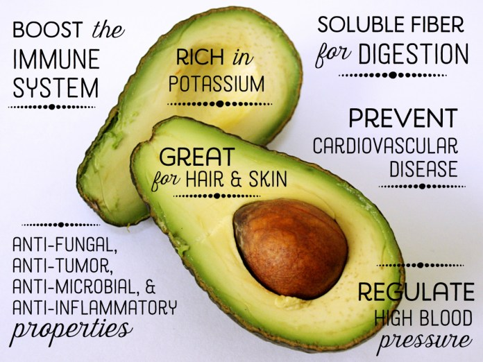 Health Benefits of Avocado Seeds