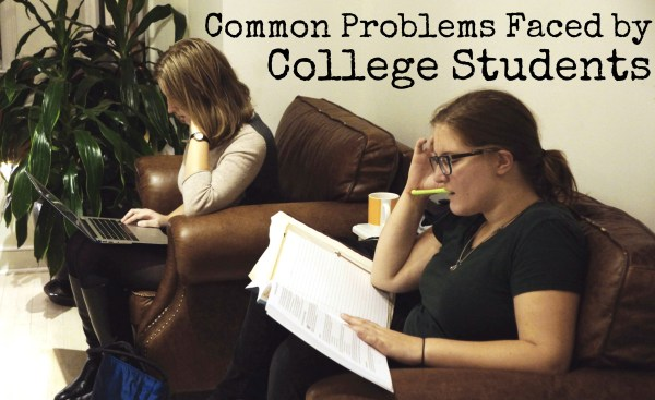 Ten Common Problems Students Face in College | Owlcation