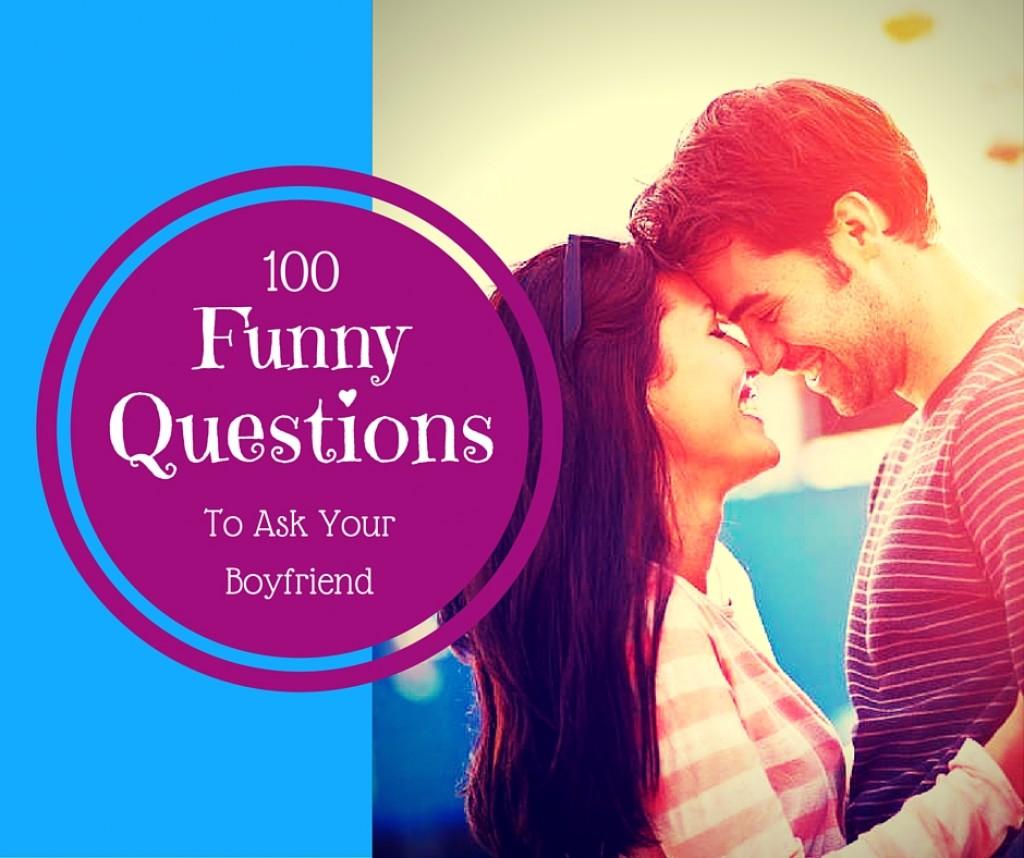 Ask Your Questions Boyfriend