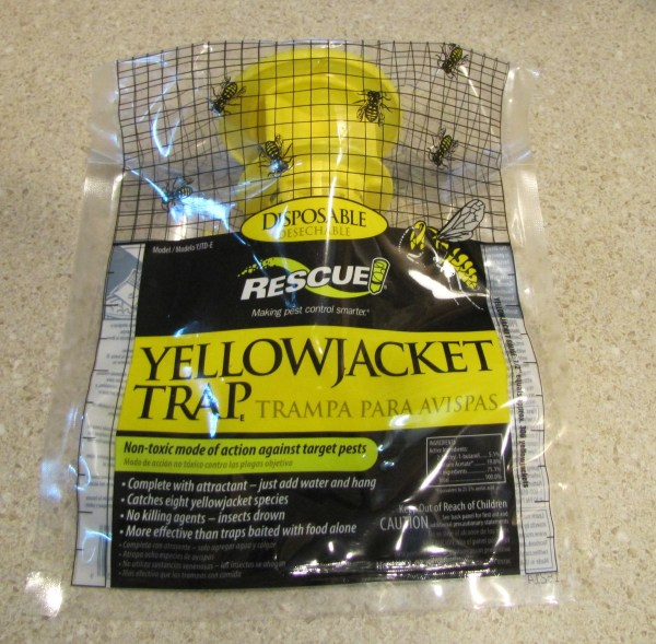 How to Get Rid of Yellowjackets | Dengarden