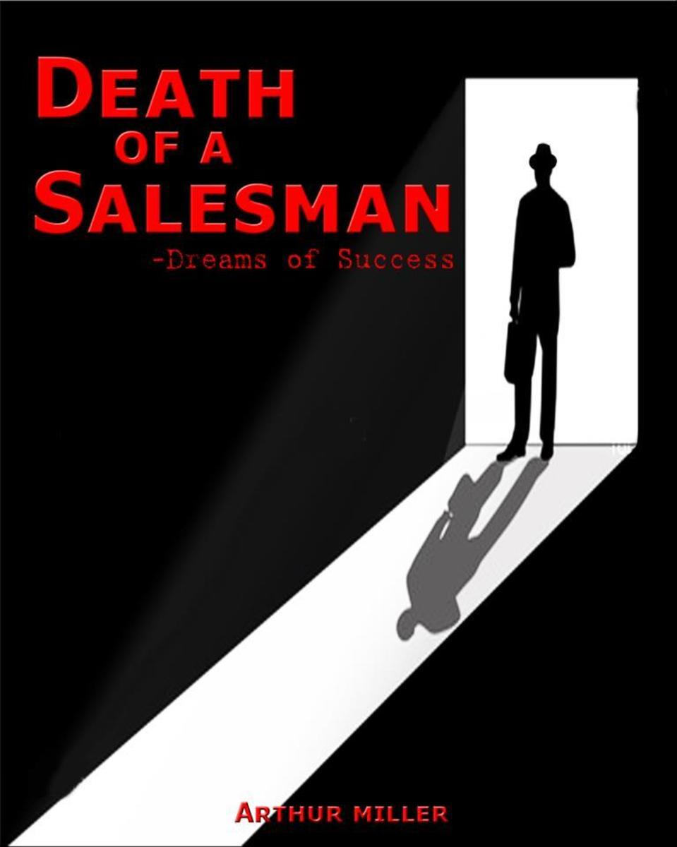 How Successful Is Act 1 Of Of A Salesman As An